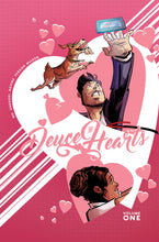 Deuce of Hearts, TPB