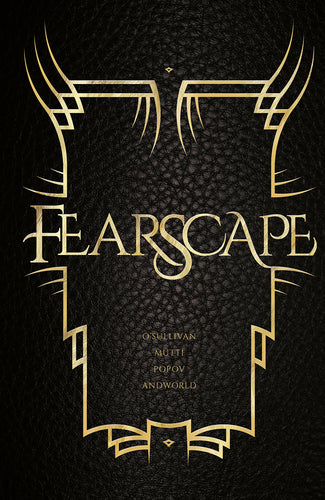 Fearscape Vol. 1
