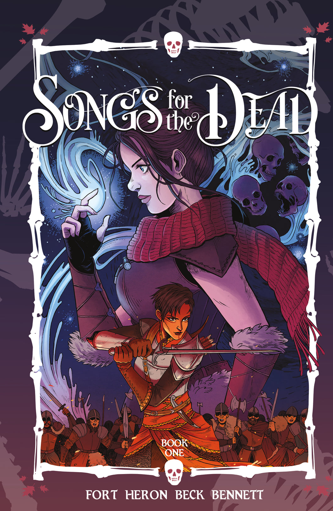 Songs for the Dead, Vol. 1