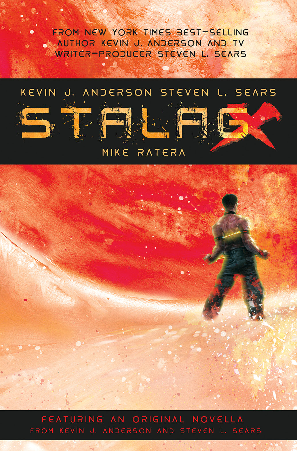 Stalag-X, Vol. 1 (Hardcover)