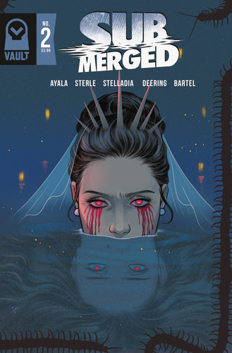 Submerged, No. 02 (Bartel/Farrell cover)