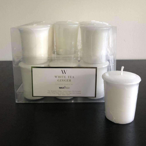 Scented Votive Candle | Candles | The Design Store NZ