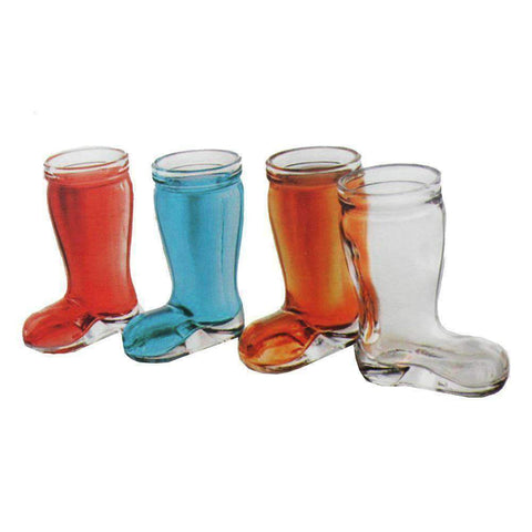 Das Boot Shot Glass Set | Glassware | The Design Store NZ