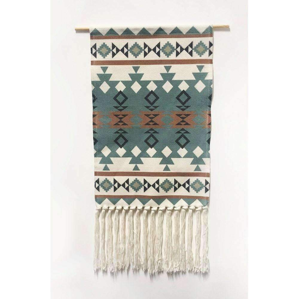 Fabric Wall Hanging | Fabric Wall Hanging | The Design Store NZ