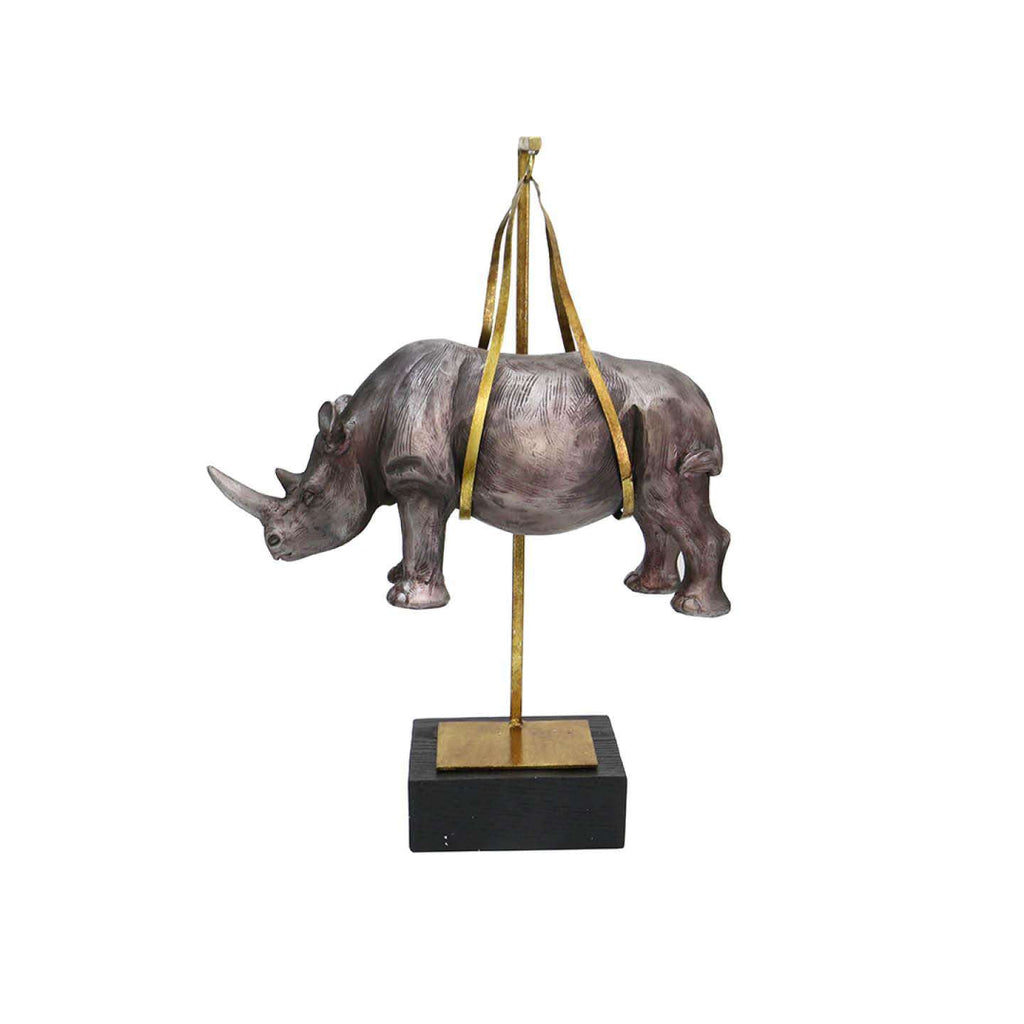 Save The Rhino | Sculptures | The Design Store NZ