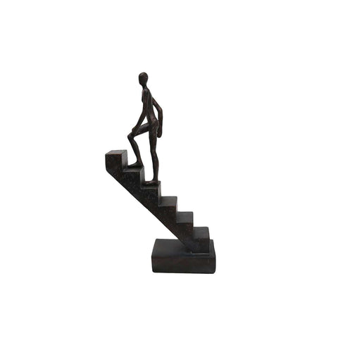 1 Climbing Man | Sculptures | The Design Store NZ