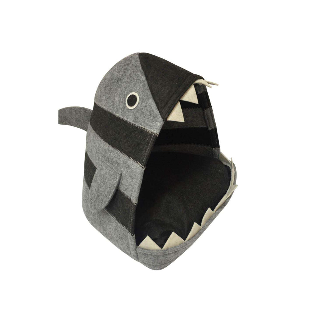 Felt Bruce Shark Pet Bed | Pet Beds | The Design Store NZ
