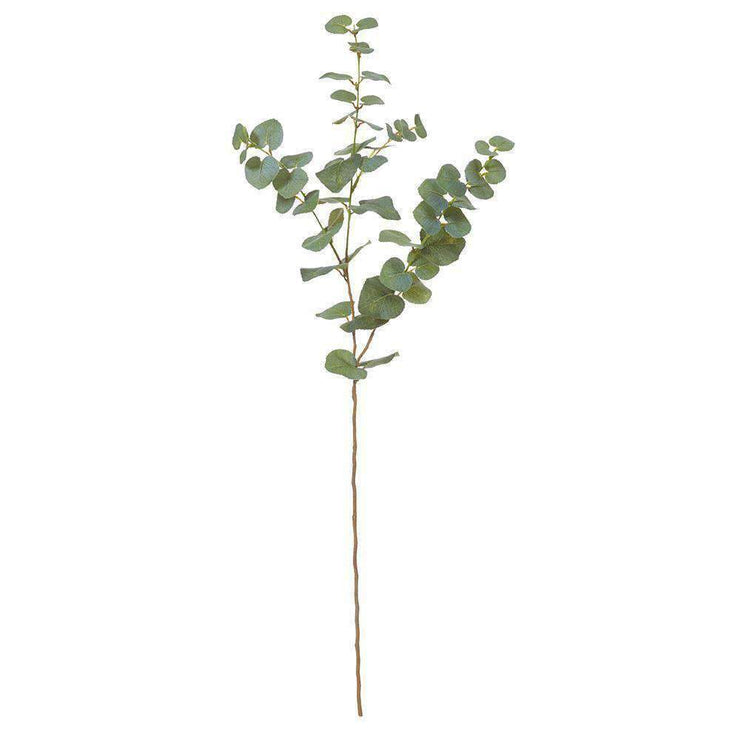 Eucalyptus Spray | Faux Flowers and Plants | The Design Store NZ