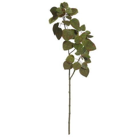 Smoke Leaves Stem | Faux Flowers and Plants | The Design Store NZ