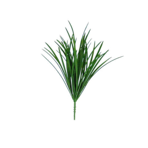 Onion Grass Bush | Faux Flowers and Plants | The Design Store NZ