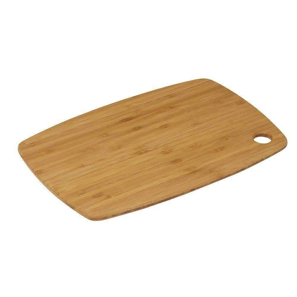 Tri-Ply Bamboo Utility Board Medium | Kitchenware | The Design Store NZ