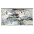 PRE ORDER Framed Canvas Abstract Dream - ETA END JUNE | Wall Arts | The Design Store NZ