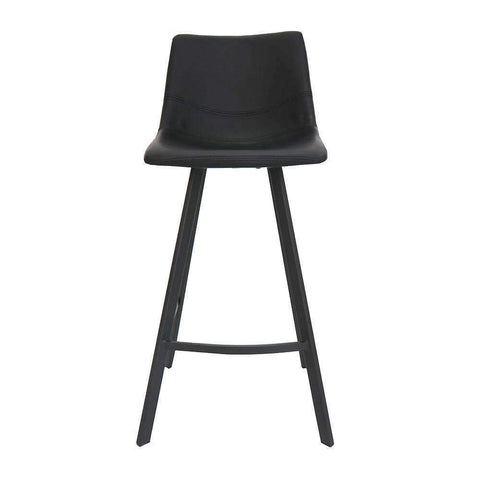 PRE ORDER Ben Barstool Black | Barstools | The Design Store NZ
