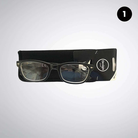 Grace Reading Glasses | Accessories | The Design Store NZ