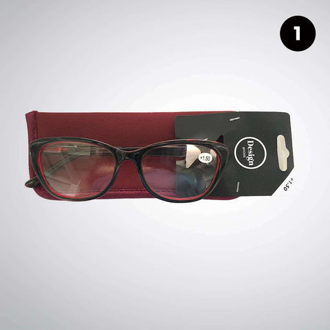 Ruth Reading Glasses | Accessories | The Design Store NZ