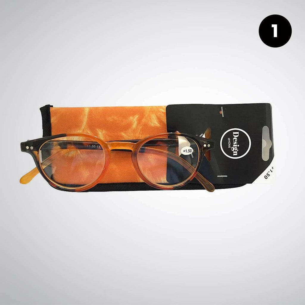 Chloe Reading Glasses | Accessories | The Design Store NZ