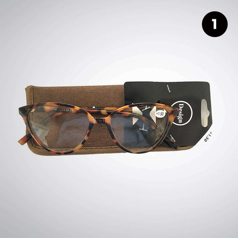 Oprah Reading Glasses | Accessories | The Design Store NZ