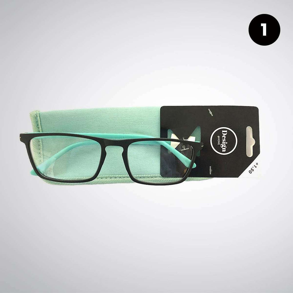 Andrew Reading Glasses | Accessories | The Design Store NZ