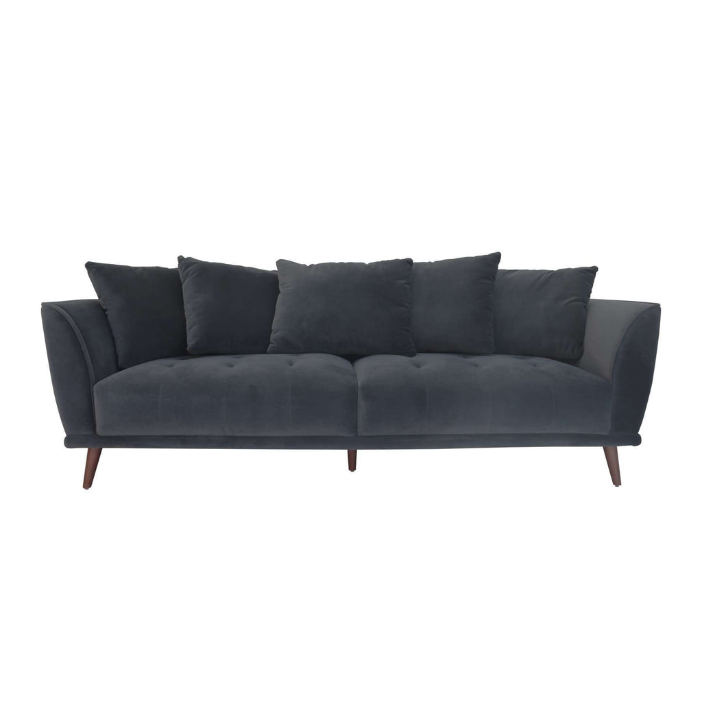 PRE ORDER Olympia 3 Seater Sofa | Fabric Sofas | The Design Store NZ