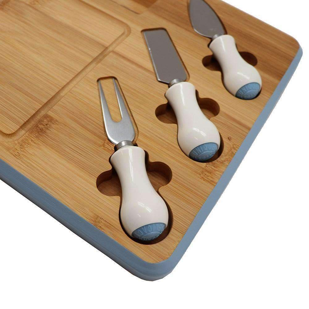 Cheese And Condiment Board Set | Servingware | The Design Store NZ