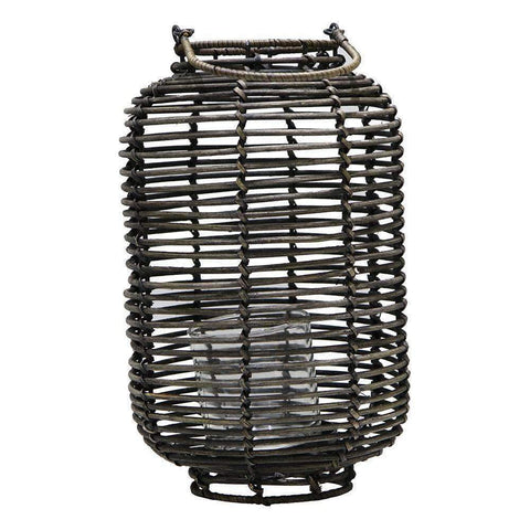 Mekong Rattan Lantern | Lanterns | The Design Store NZ