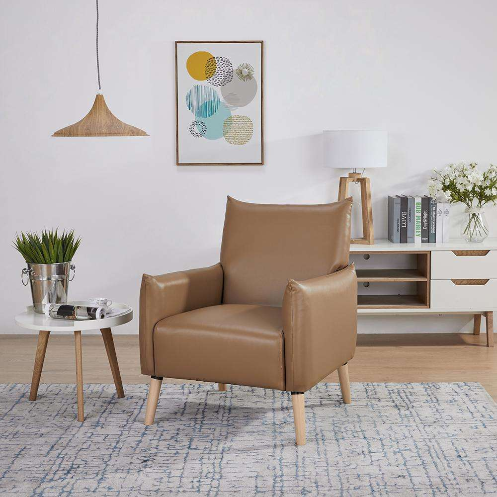 Leeds Fabric Occasional Chair | Armchairs and Occasional Chairs | The Design Store NZ