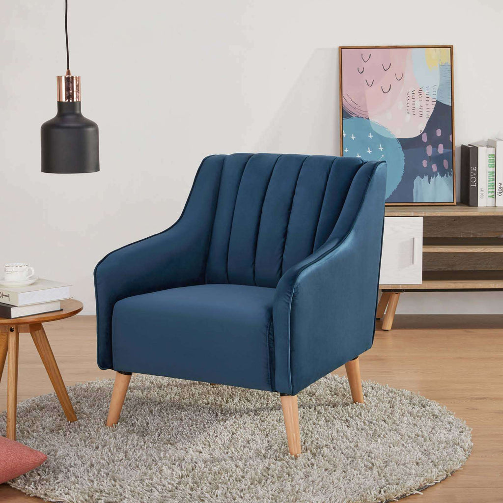 Lancaster Occasional Chair | Armchairs and Occasional Chairs | The Design Store NZ