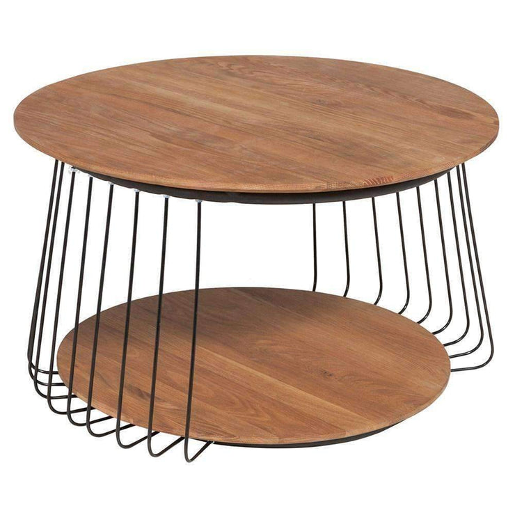 Oxford Coffee Table - The Design Store NZ