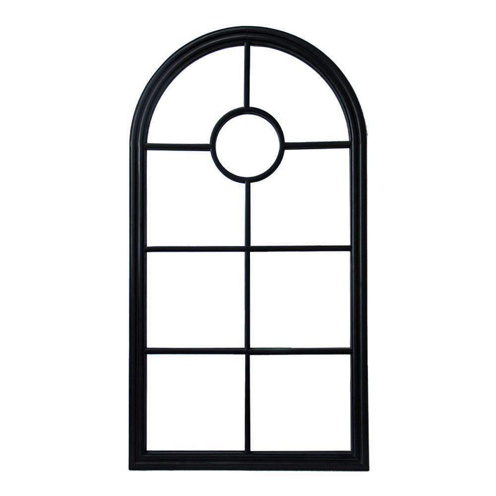 Pisa Arch Window Mirror - CLICK & COLLECT ONLY | Mirrors | The Design Store NZ
