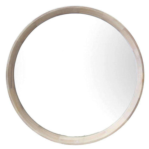 PRE ORDER Pauda Round Mirror | Mirrors | The Design Store NZ