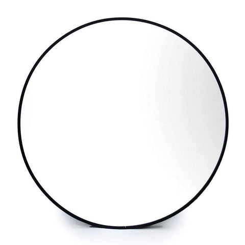 Trento Round Mirror 60cm | Mirrors | The Design Store NZ
