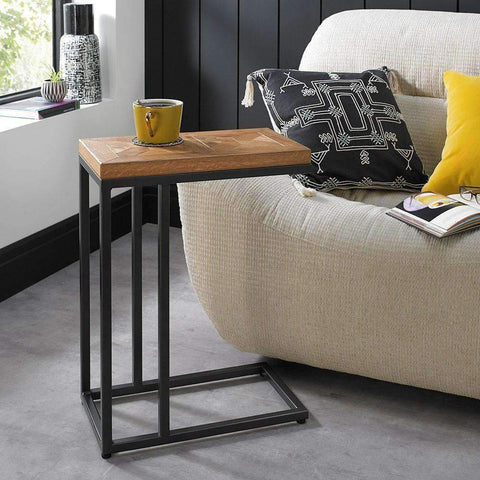 PRE ORDER Marbella Sofa Table | Side Tables | The Design Store NZ