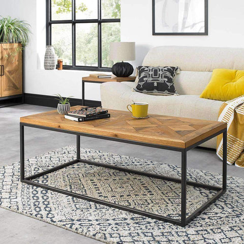 PRE ORDER Marbella Coffee Table | Coffee Tables | The Design Store NZ