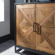PRE ORDER Marbella Sideboard - The Design Store NZ