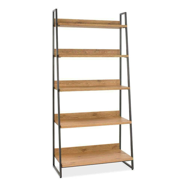 Marbella Bookcase/Open Display Unit | Bookcases | The Design Store NZ