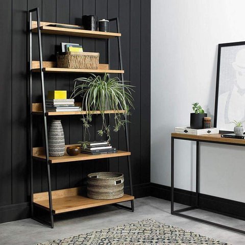 PRE ORDER Marbella Bookcase/Open Display Unit | Bookcases | The Design Store NZ