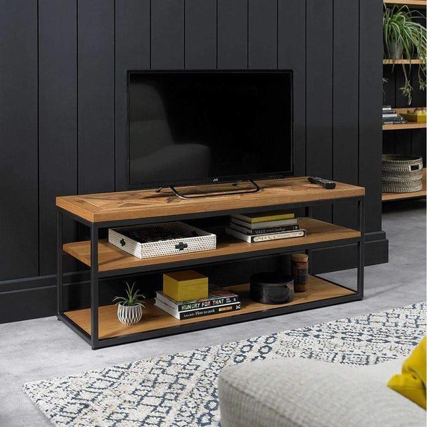 Marbella Open Entertainment Unit | Entertainment Units | The Design Store NZ