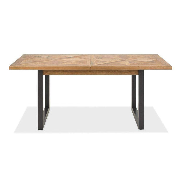 PRE ORDER Marbella Extension Dining Table 190/240 | Dining Tables | The Design Store NZ