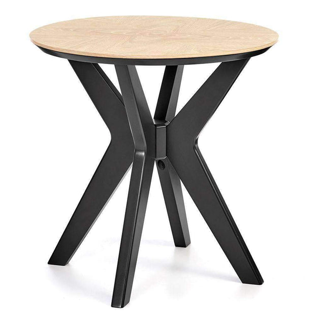 Serrato Lamp Table | Side Tables | The Design Store NZ