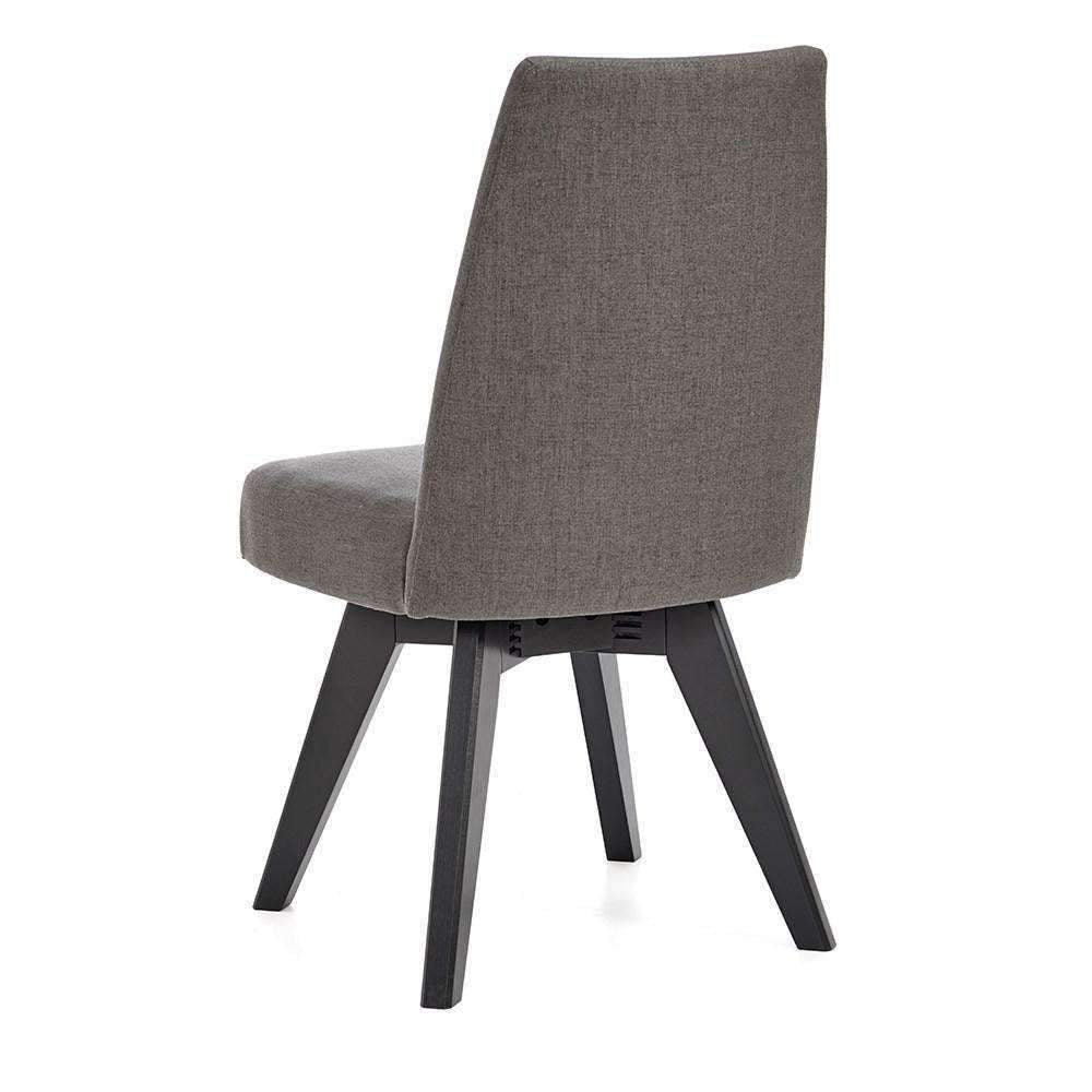 Serrato Swivel Chair | Dining Chairs | The Design Store NZ