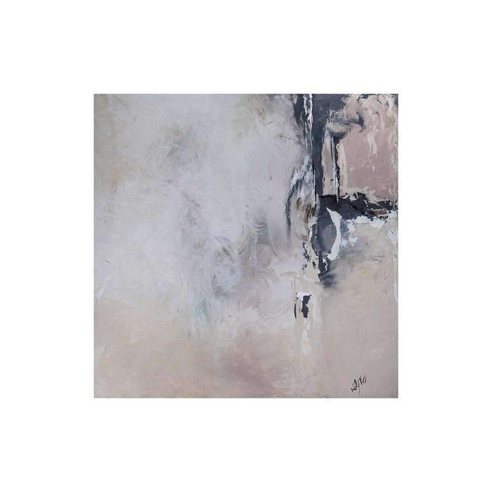 Painting Abstract Sky | Wall Art | The Design Store NZ