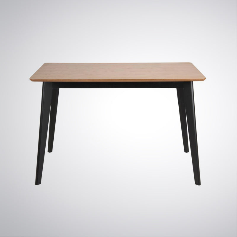 PRE ORDER Como Rect Natural 120cm | Dining Tables | The Design Store NZ