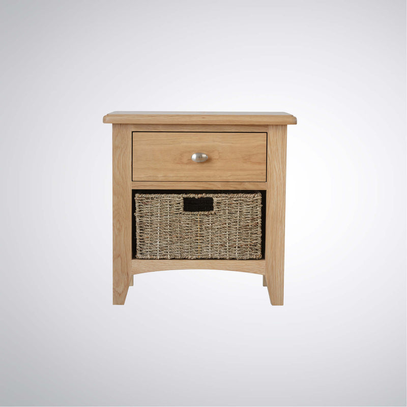 Vig Drawer 1 Basket | Side Tables | The Design Store NZ