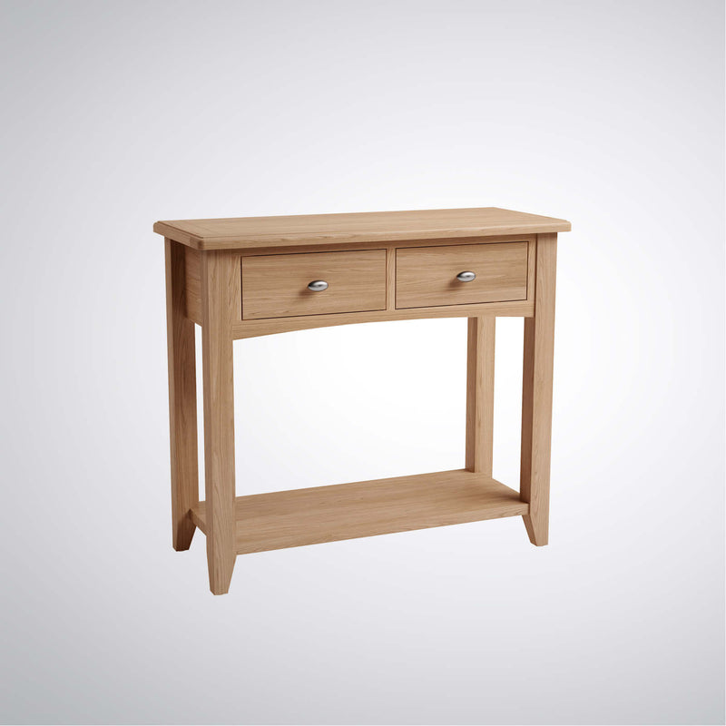 Vig Console Table | Hall and Console Tables | The Design Store NZ