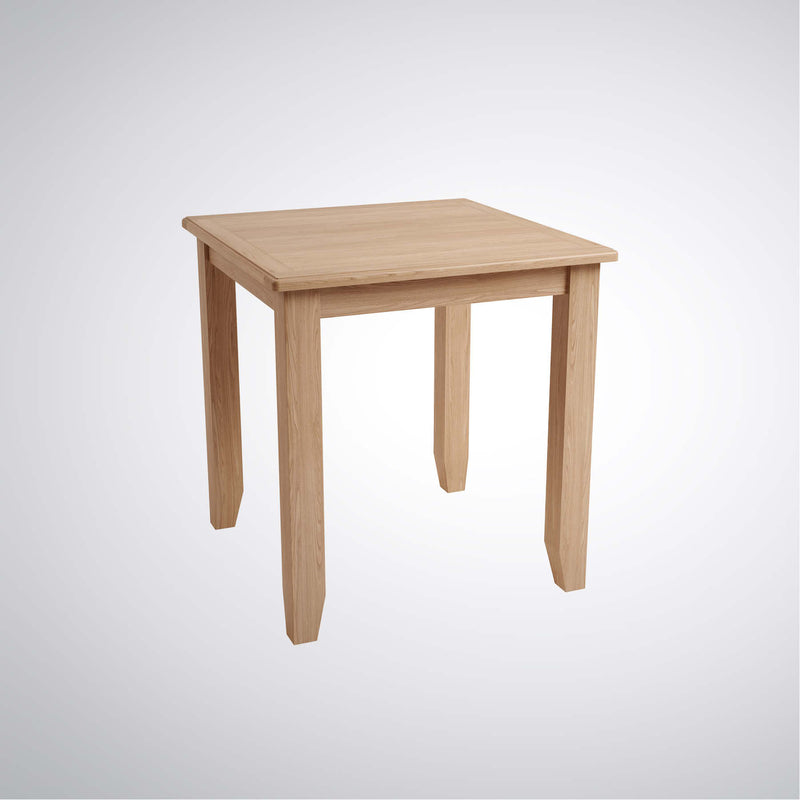 Vig Dining Table 75cm | Dining Tables | The Design Store NZ