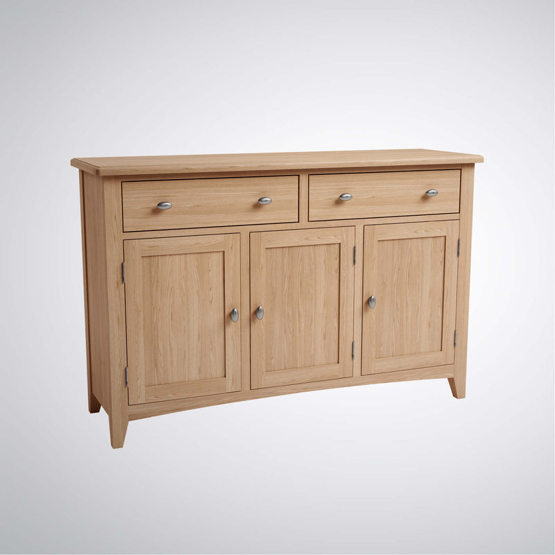 Vig Sideboard 130cm | Sideboards | The Design Store NZ