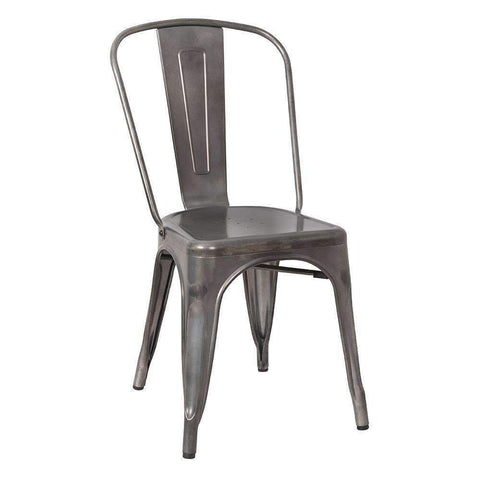 Replica Tolix Dining Chair | Dining Chairs | The Design Store NZ