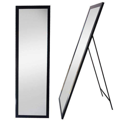 Freestanding Mirror - CLICK & COLLECT ONLY | Mirrors | The Design Store NZ