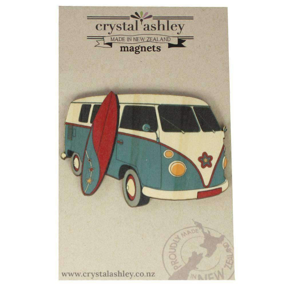 Kombi Magnet | Fridge Magnets | The Design Store NZ