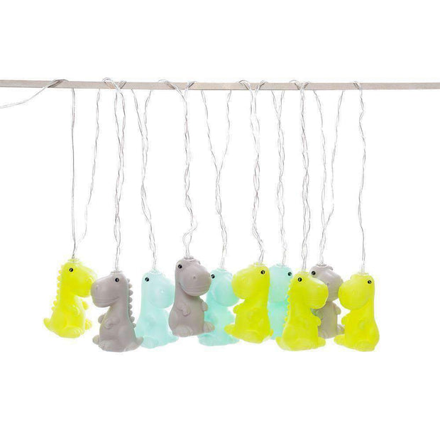Baby Dinosaurs Fairy Lights | Lighting | The Design Store NZ